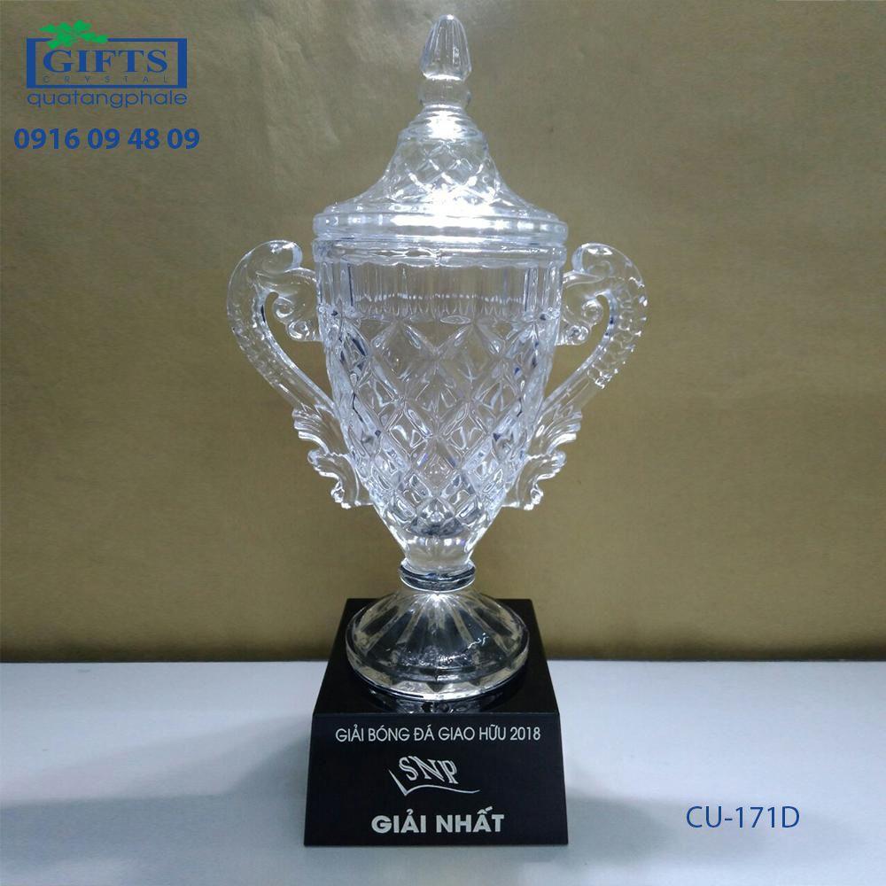 Cúp bóng đá FOOTBALL-CU-171D