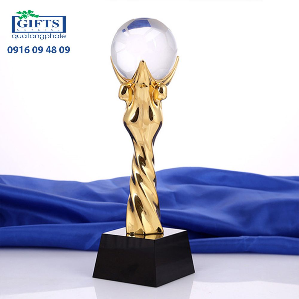 Cúp bóng đá FOOTBALL-CU-303D
