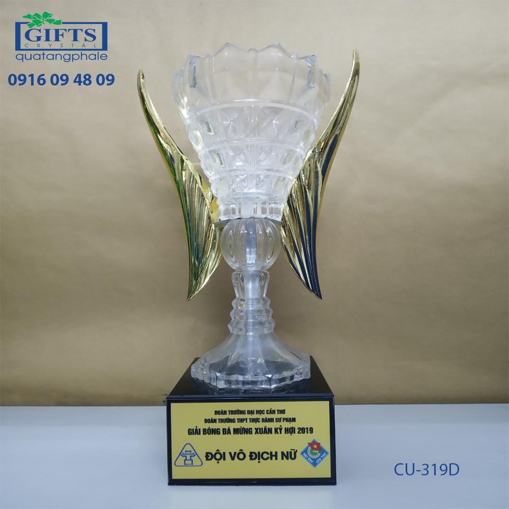 Cúp bóng đá FOOTBALL-CU-319D