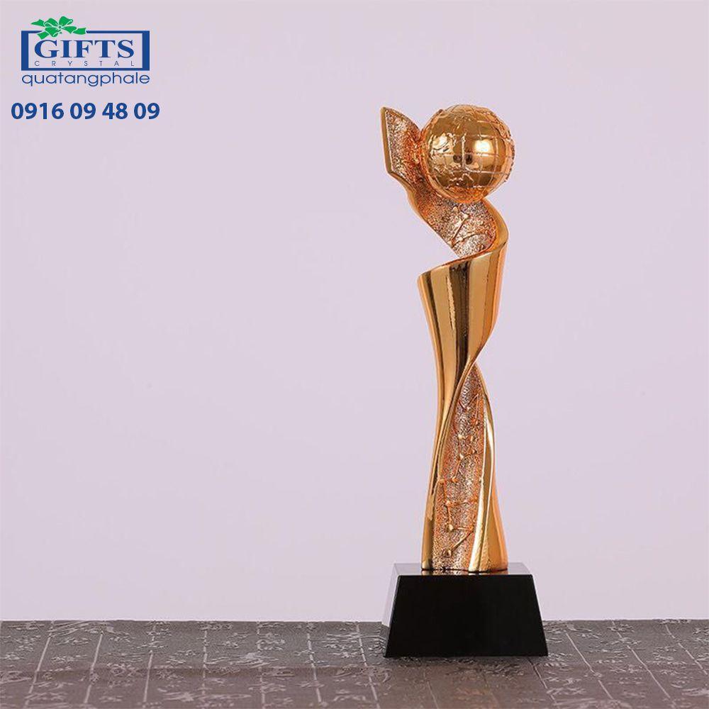 Cúp nghệ thuật QT-CUP-178