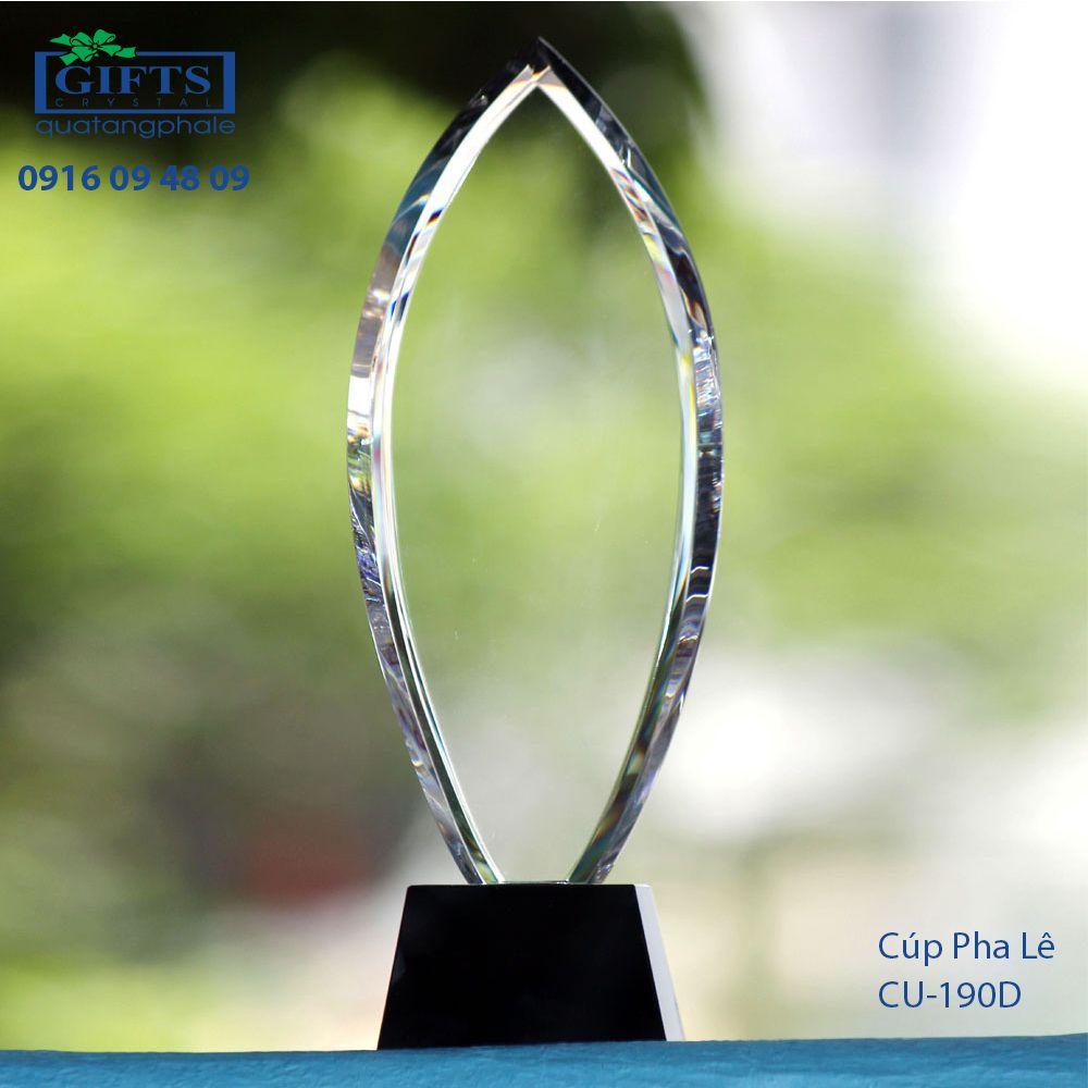 Cúp Pha Lê Trao Giải cu-190
