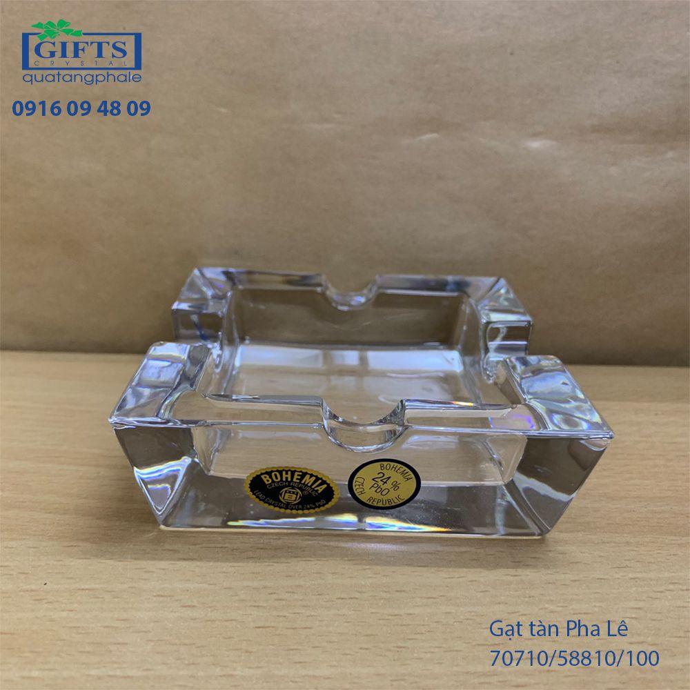 Gạt tàn pha lê 70710-58810-100