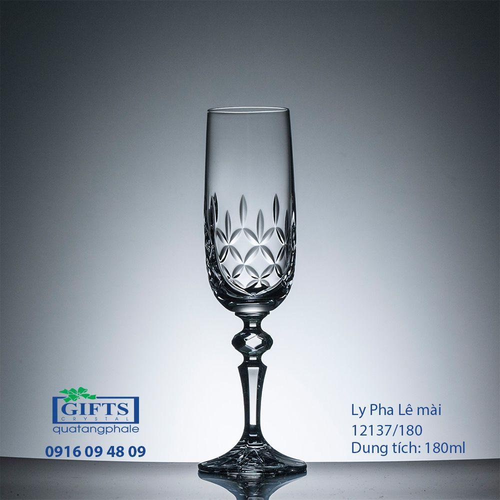 Ly Rượu Champagne 12137-180