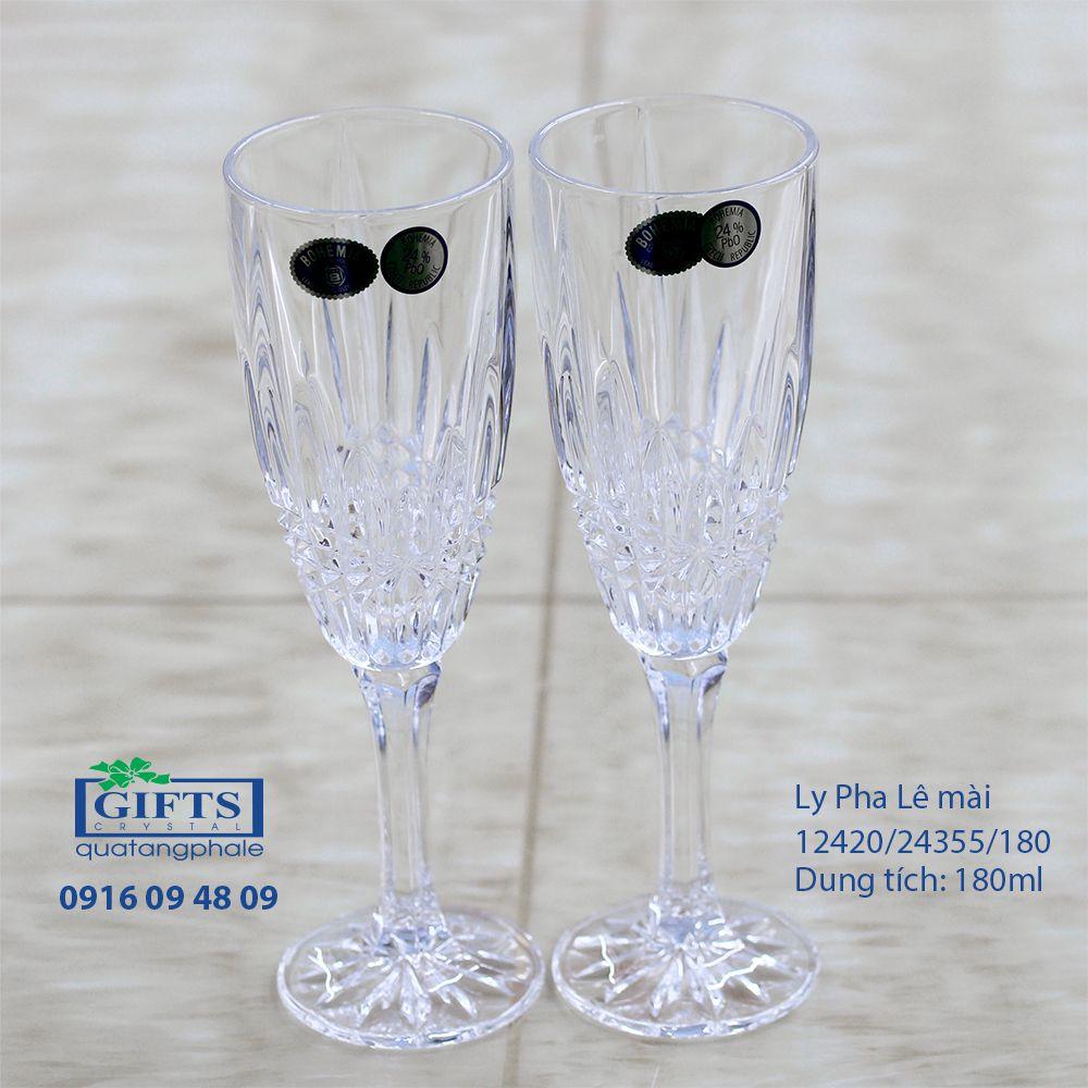 Ly Rượu Champagne 12420-24355-180