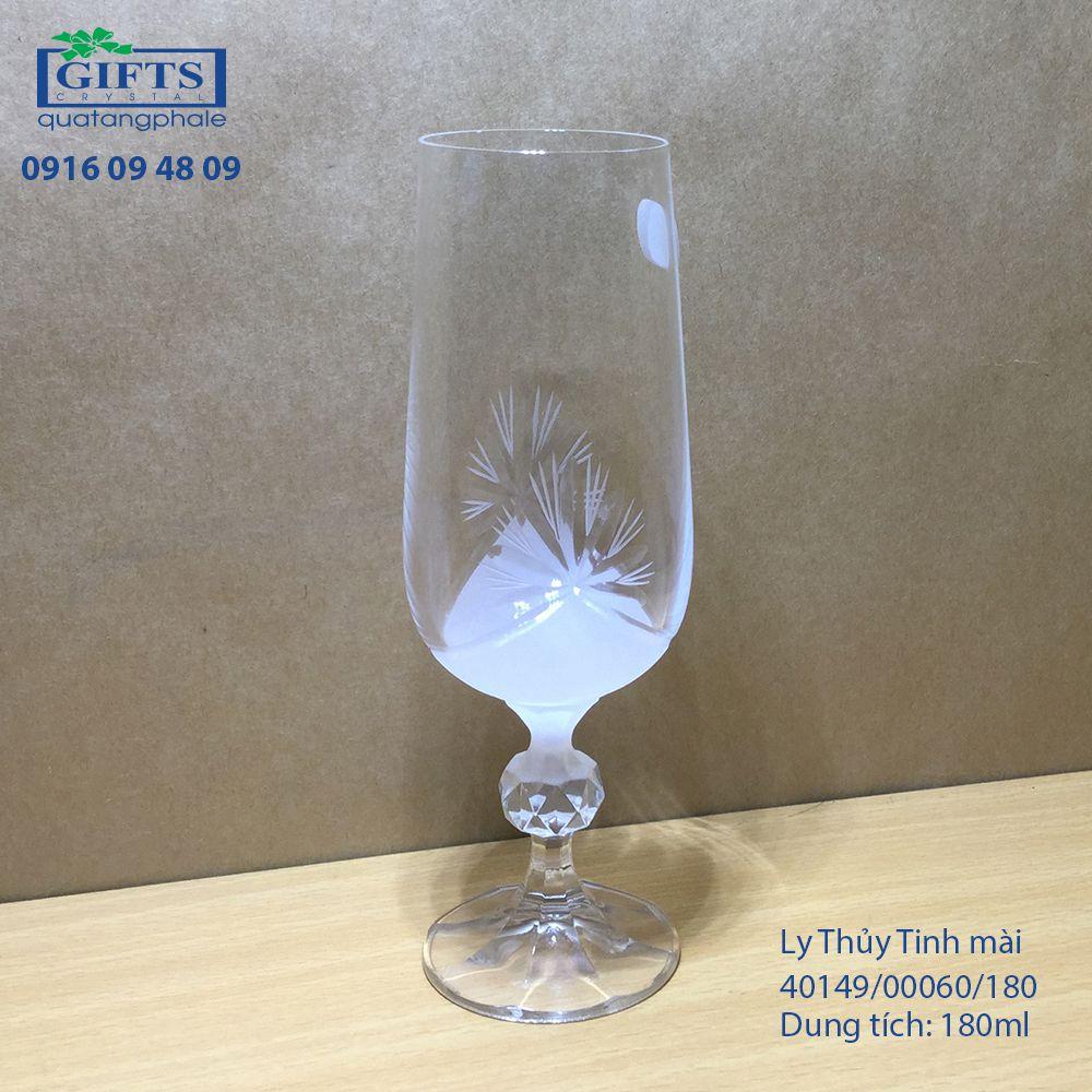 Ly Rượu Champagne 40149-00060-180