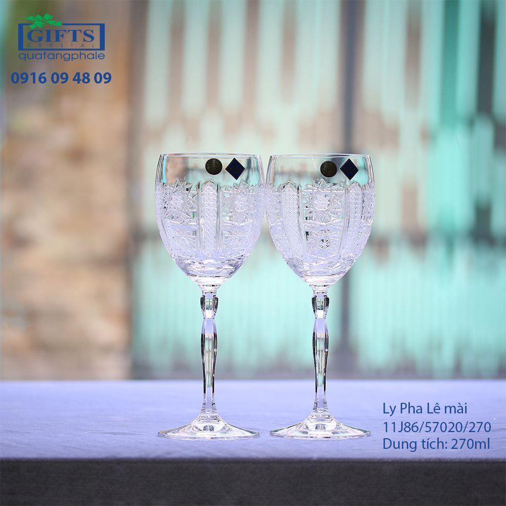 Ly rượu vang 11J86-57020-270