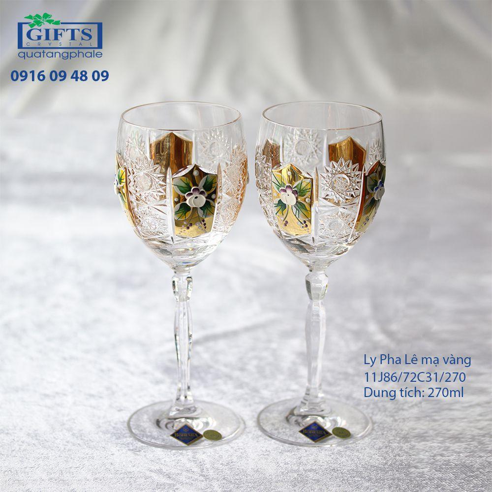 Ly rượu vang 11J86-72C31-270