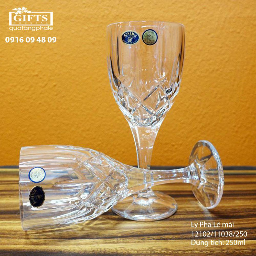 Ly rượu vang 12102-11038-250