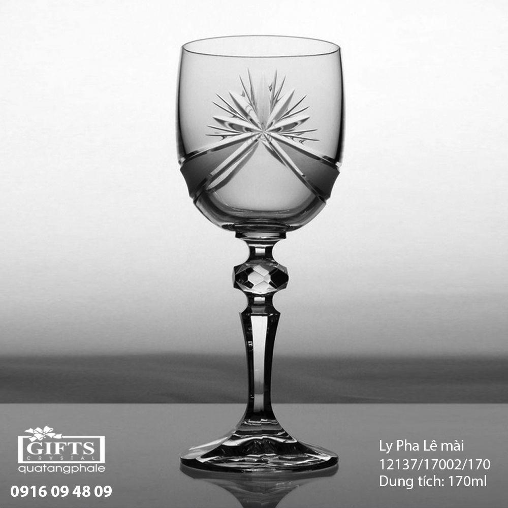 Ly rượu vang 12137-17002-170