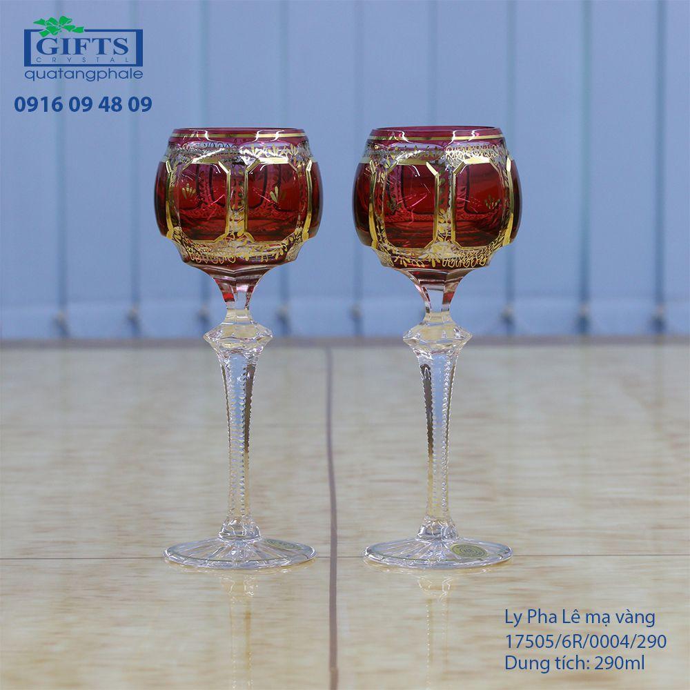 Ly rượu vang 17505-6R-0004-290
