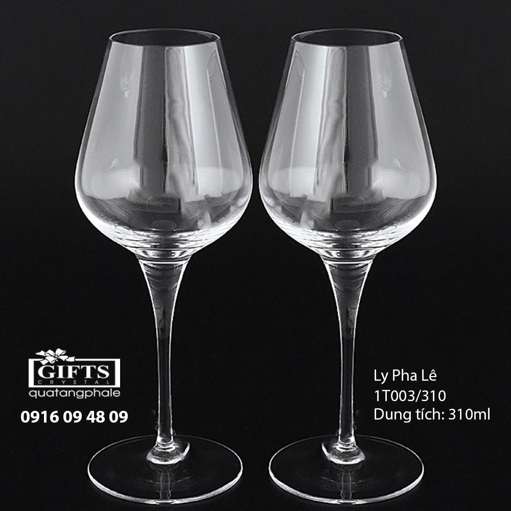 Ly rượu vang 1T003-310