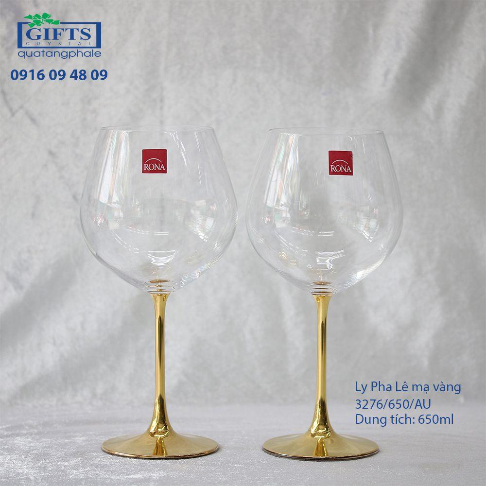 Ly rượu vang 3276-650-AU