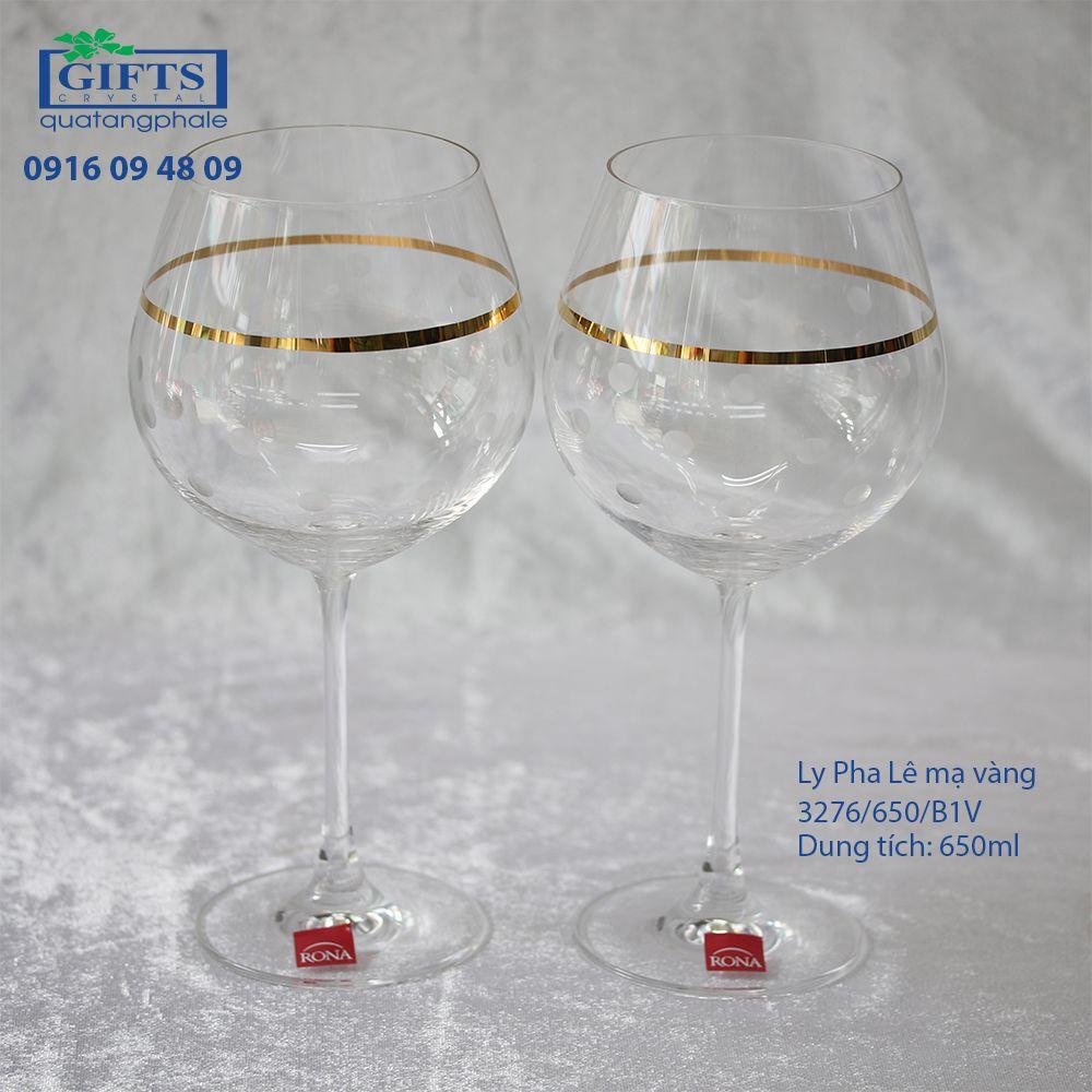 Ly rượu vang 3276-650-B1V