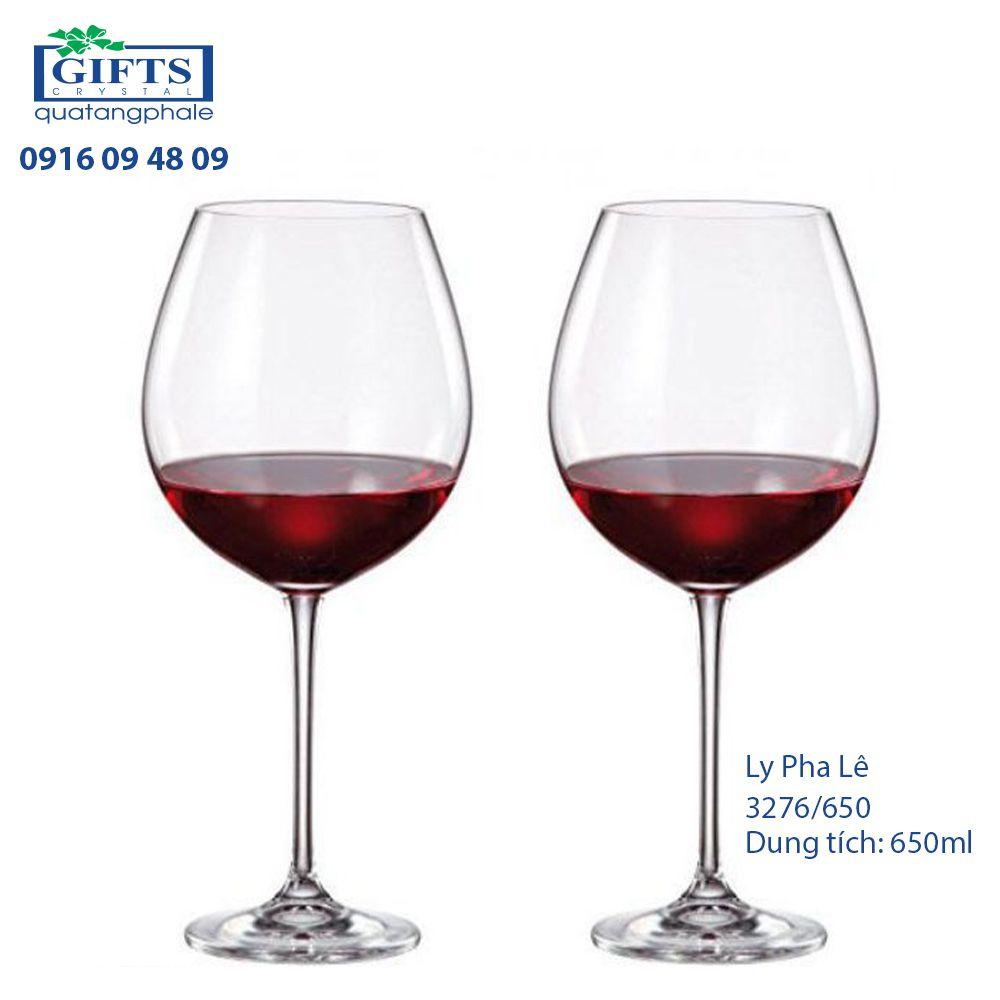 Ly rượu vang 3276-650