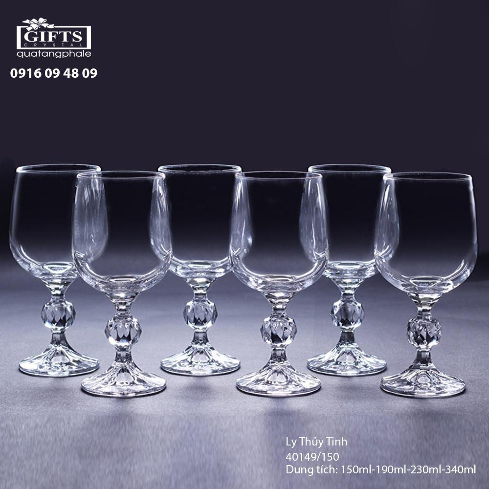 Ly rượu vang 40149-150