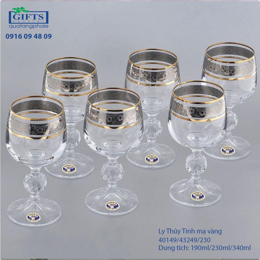 Ly rượu vang 40149-43249-230
