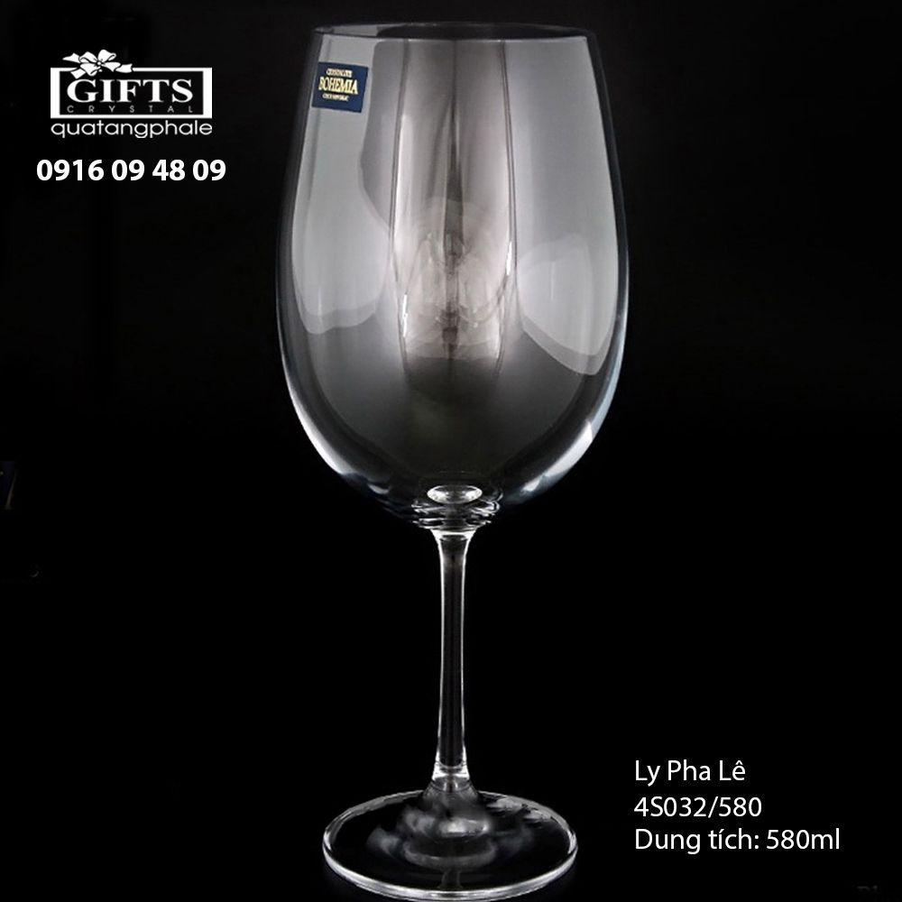 Ly rượu vang 4S032-580