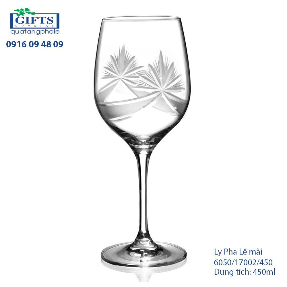 Ly rượu vang 6050-17002-450