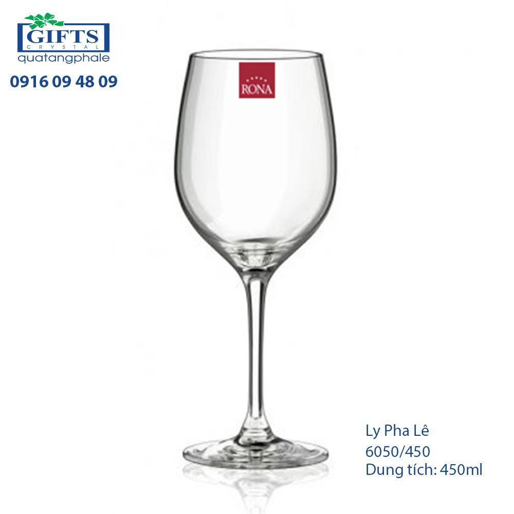Ly rượu vang 6050-450