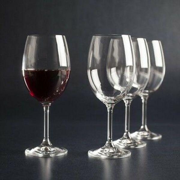 Ly Uống Rượu Vang Mẫu 11