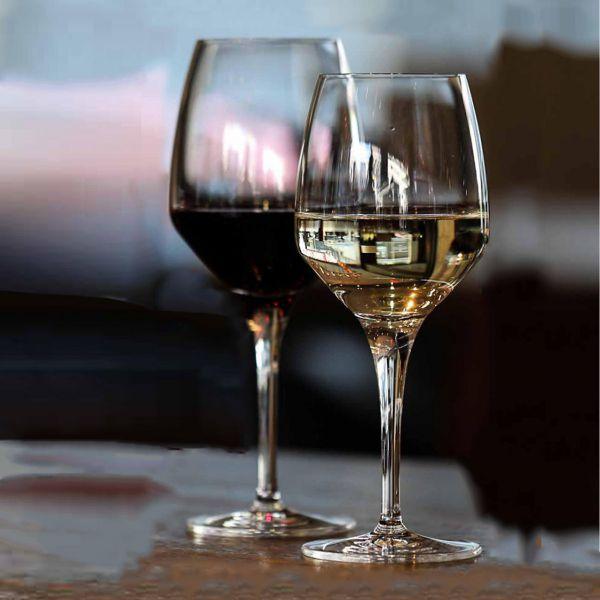 Ly Uống Rượu Vang Mẫu 12