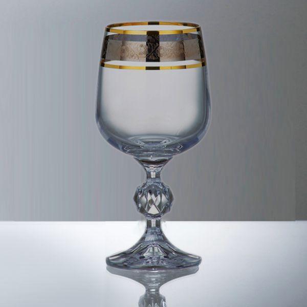 Ly Uống Rượu Vang Mẫu 16