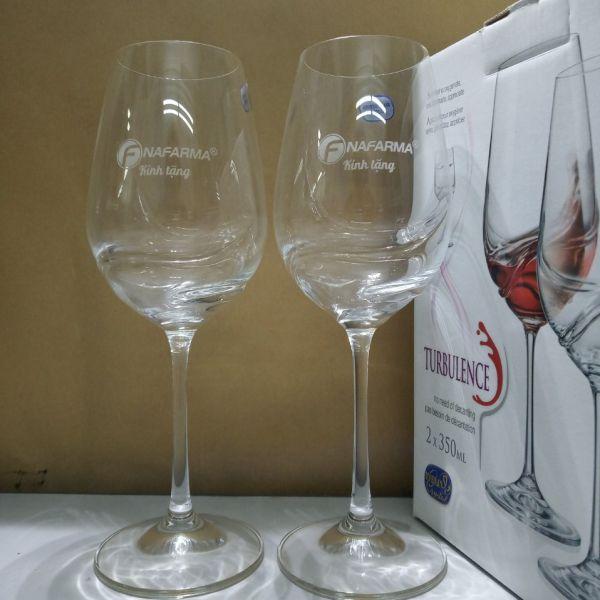 Ly Uống Rượu Vang Mẫu 36