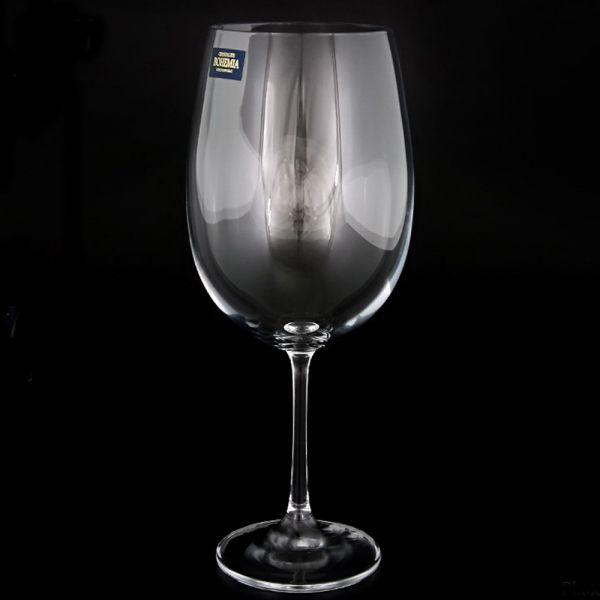 Ly Uống Rượu Vang Mẫu 6