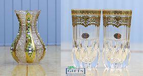 3 lý do làm nên sức hút cho các sản phẩm Bohemia mạ vàng